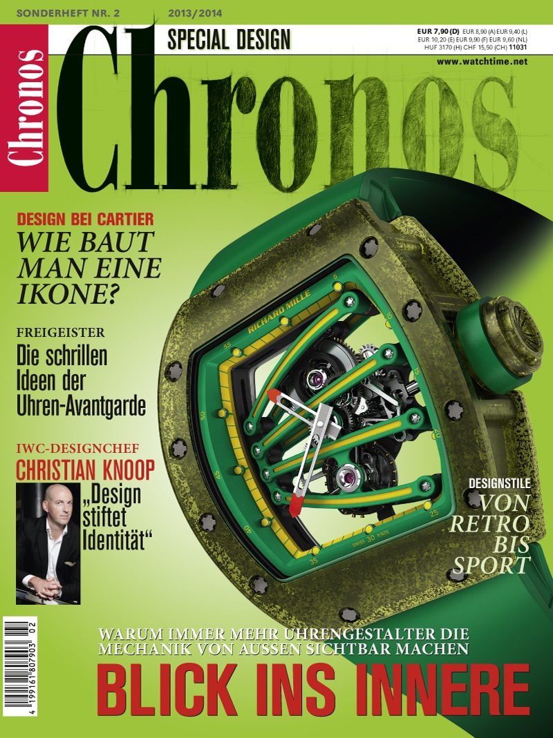 Produkt: Chronos Special Design 2013/2014 (digital)
