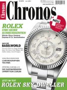 Produkt: Chronos Digital 3/2013