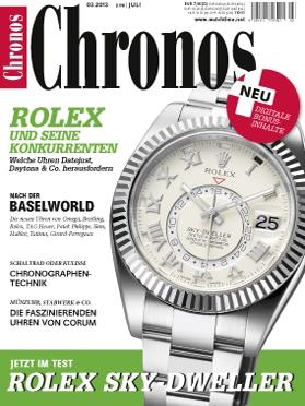 Produkt: Chronos Digital 3/2013