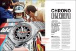 Produkt: Download: Oris Chronoris Date im Test