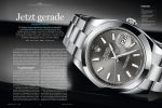 Produkt: Download: Rolex Oyster Perpetual Datejust 41 im Test