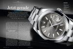 Produkt: Download: Rolex Oyster Perpetual Datejust 41 im Test