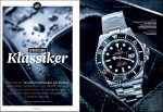 Produkt: Download: Rolex Oyster Perpetual Sea-Dweller im Test