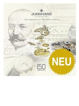 Produkt: Junghans-Buch