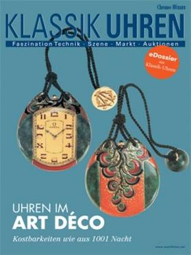 Produkt: Klassik Uhren – Uhren im ArtDéco