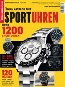 Produkt: Chronos Sportuhren Katalog 2016/17 (digital)