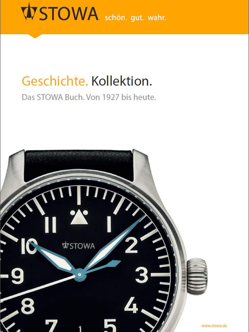 Produkt: STOWA Buch