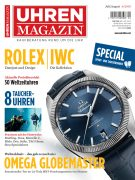 Produkt: UHREN-MAGAZIN Digital 4/2016