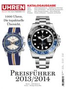 Produkt: Uhren-Magazin Digital 5/2013