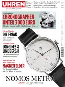 Produkt: Uhren-Magazin Digital 4/2014