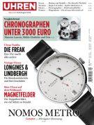Produkt: Uhren-Magazin Digital 4/2014