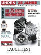 Produkt: Uhren-Magazin Digital 5/2014