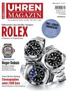 Produkt: Uhren-Magazin Digital 2/2015