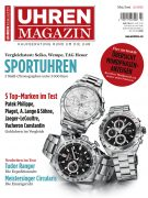 Produkt: Uhren-Magazin Digital 3/2015