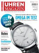 Produkt: UHREN-MAGAZIN Digital 4/2015