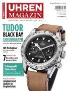 Produkt: UHREN-MAGAZIN 1/2018