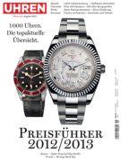 Produkt: Uhren-Magazin Digital 7-8/2012