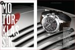Produkt: Download: IWC Ingenieur Chronograph im Test der Chronos