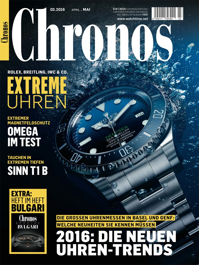 Produkt: Chronos Digital 03/2016