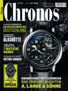 Produkt: Chronos Digital 05/2016