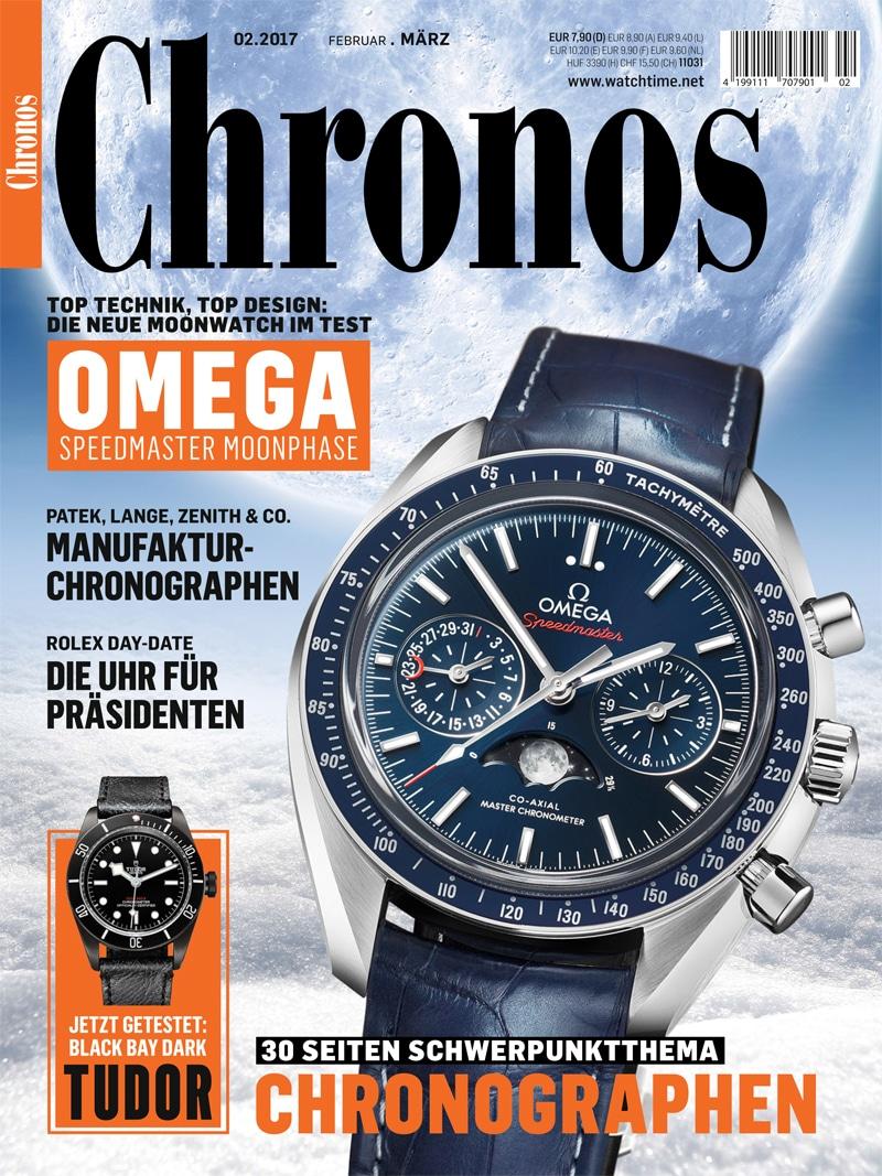 Produkt: Chronos Digital 02/2017