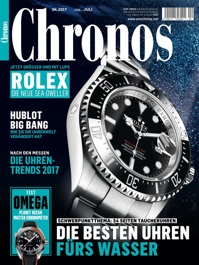 Produkt: Chronos Digital 04/2017
