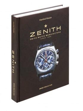 Produkt: Zenith Präzisionsuhren