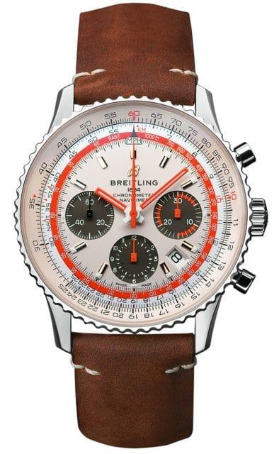 Breitling: Navitimer 1 B01 Chronograph 43 TWA