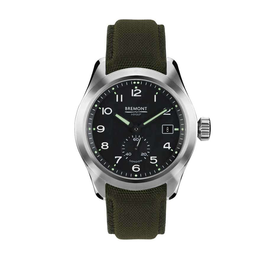 Bremont Broadsword Chronometer