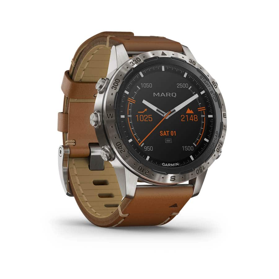 Garmin: Marq Expedition