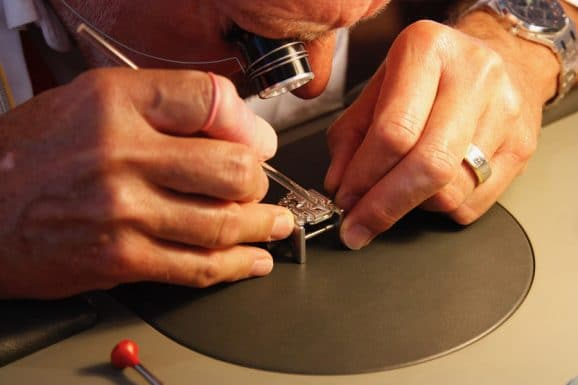 Jaeger-LeCoultre: Master Class