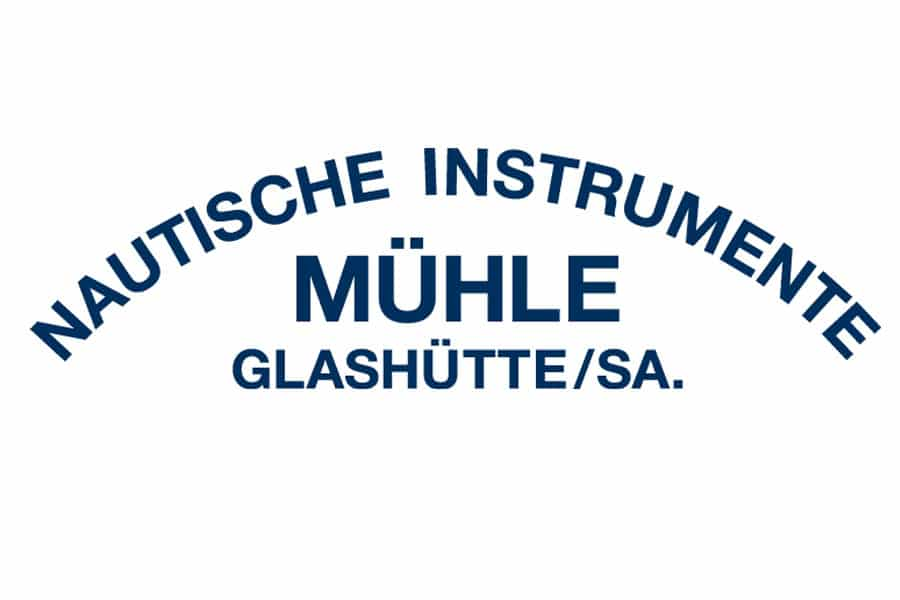 Mühle-Glashütte Logo