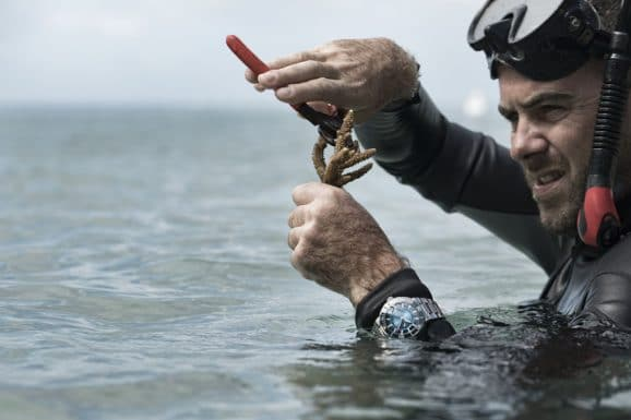 "Oris: Great Barrier Reef Limited Edition II, kreiert mit der ""Reef Restoration Foundation"""