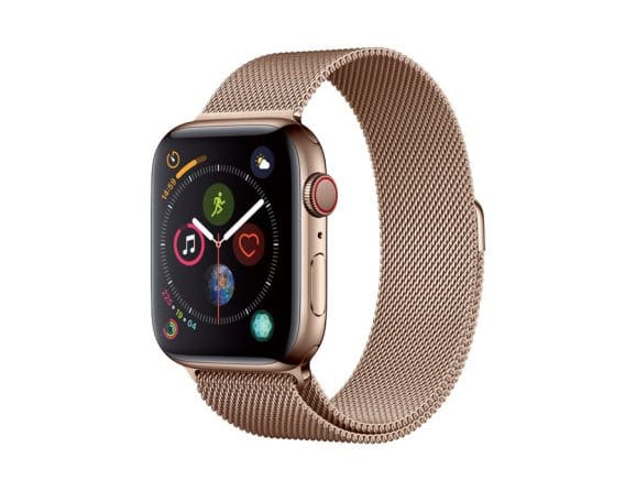 Red Dot 2019: Apple Watch Series 4