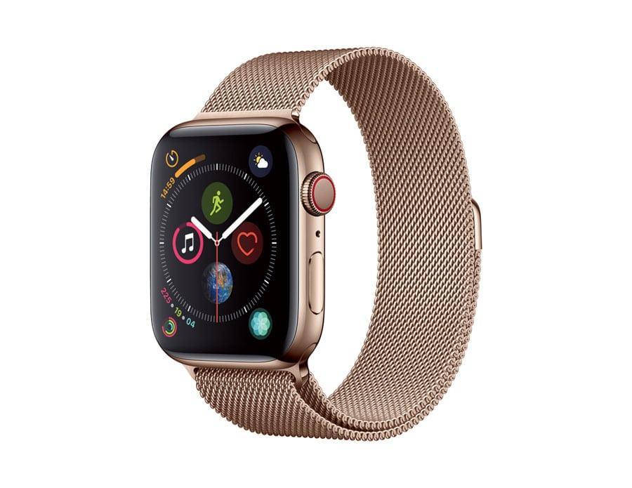 Red Dot 2019: Apple Watch Series 4