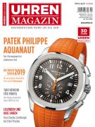 Produkt: UHREN-MAGAZIN 2/2019 Digital