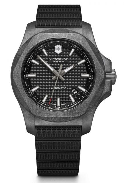 Victorinox: I.N.O.X. Carbon Mechanical