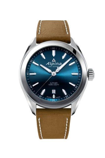 Alpina: Alpiner Quartz