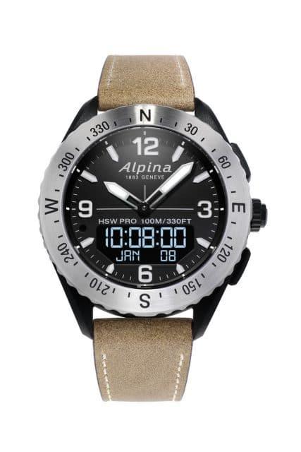 Alpina: AlpinerX