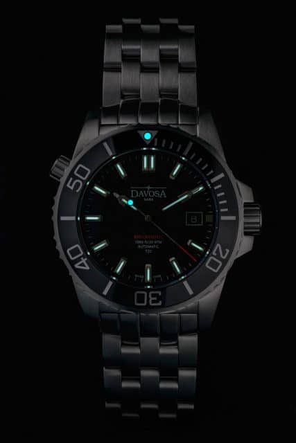 Davosa: Argonautic Lumis T25