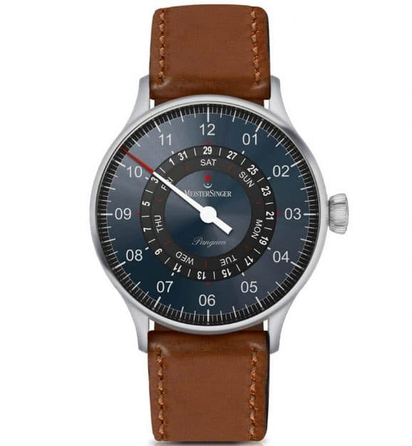 MeisterSinger: Pangaea Day Date