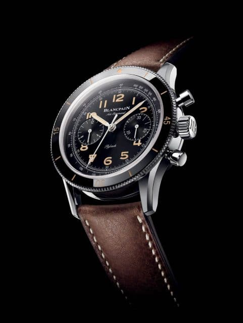 Blancpain: Air Command