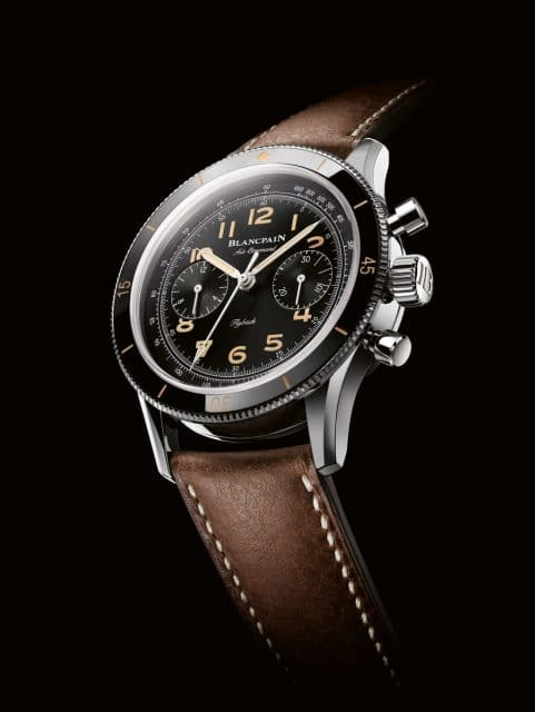 Blancpain: Air Command Chronograph