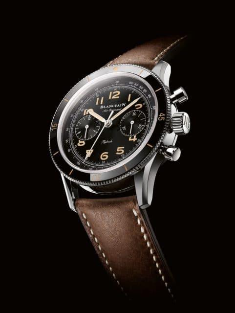 Blancpain: Air Command Chronograph