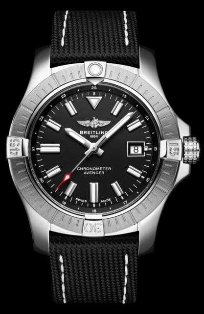 Breitling: Avenger Automatic 43