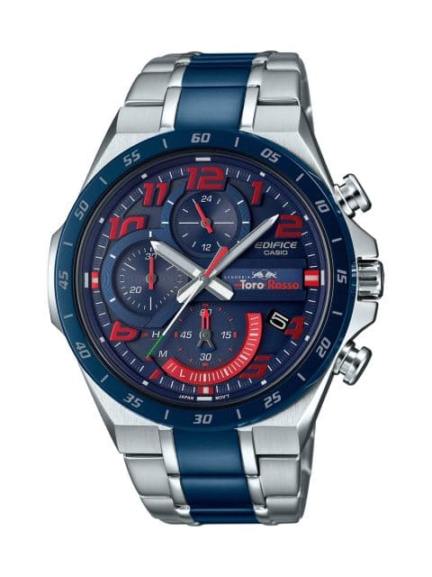 Casio: Edifice EQS-920TR-2AER
