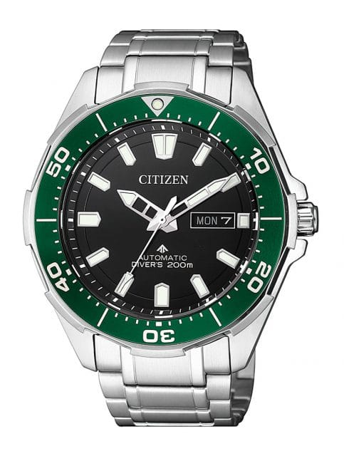 Citizen: Promaster Automatic Divers NY0071-81EE