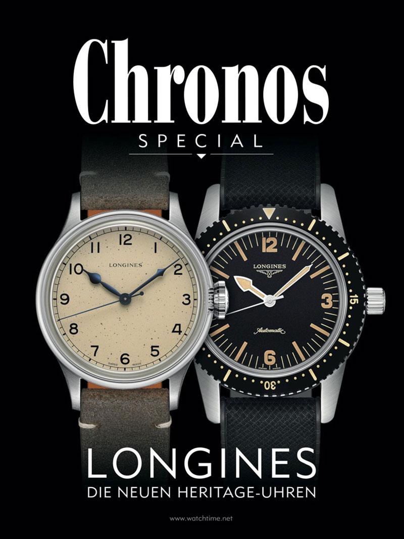Produkt: Download: Chronos Special Longines