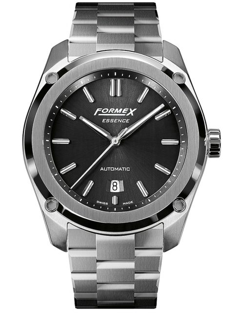 Formex: Essence Automatic Black
