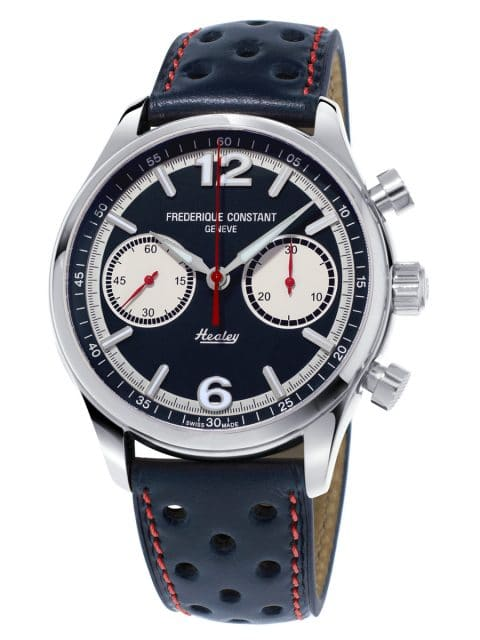 Frédérique Constant: Vintage Rally Healey Chronograph Automatic